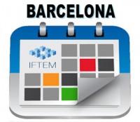 Curso abierto formación inicial de carretilla frontal + transpaleta eléctrica + apilador en Barcelona, subvencionado para personas en activo